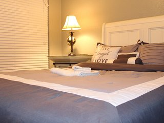 Vacation rentals in Arlington