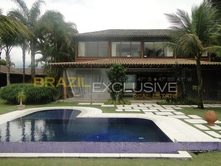 House in Angra dos Reis - Ang027 - Buzios vacation rentals