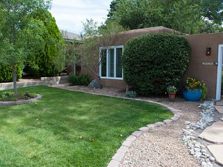 Private and Serene in the City - Albuquerque vacation rentals