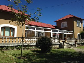 Historic house in Real del Monte (Mineral del Monte), Hidalgo - Mineral del Monte vacation rentals