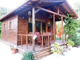 The Wooden House - Casa de Madeira - Bungalow - Aveiro vacation rentals