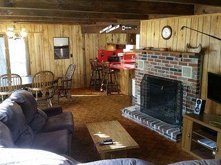 Perfect 2 bedroom Cottage in Freedom - Freedom vacation rentals