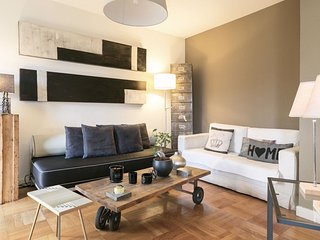 Sunny 1 bedroom Condo in Geneva - Geneva vacation rentals