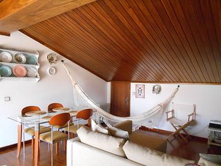 Aveiro Center Loft for 5 - Aveiro vacation rentals