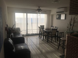 3 Bedroom Ocean Front Property - Cancun vacation rentals