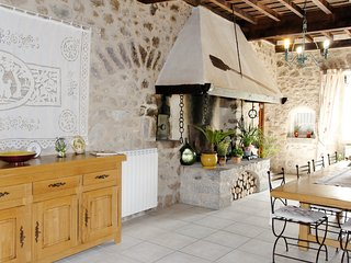 Nice Bed and Breakfast with Internet Access and Wireless Internet - Saint-Laurent-de-Cerdans vacation rentals