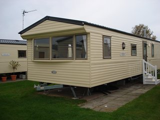 Presthaven Sands 8 Berth Static Caravan to Rent - Gronant vacation rentals