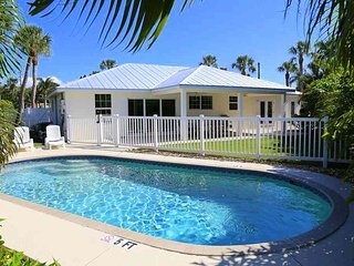 Lovely 4 bedroom Holmes Beach House with Internet Access - Holmes Beach vacation rentals