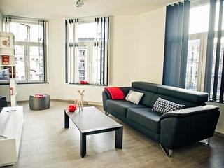 Les Suites de Nanesse III - Liège Centre - Liege vacation rentals