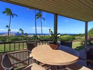 Sweeping Ocean Views; Private High End Condo! - Wailea vacation rentals