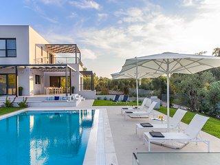 Nice Villa with Internet Access and A/C - Halikounas vacation rentals