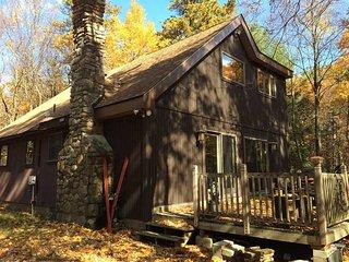 4 Bedroom Chalet in Lake Harmony - Lake Harmony vacation rentals