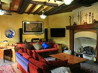 Perfect House with Internet Access and A/C - San Miguel de Allende vacation rentals