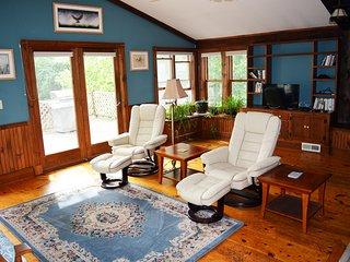 Big Beautiful Country Four Bedroom - Monkton vacation rentals