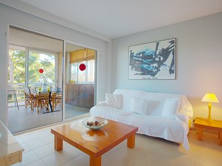 2 bedroom Apartment with Internet Access in Port de Pollenca - Port de Pollenca vacation rentals