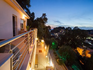Dream villa ,  in the center of Parga - Parga vacation rentals