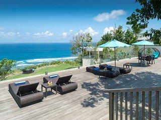 Villa Markisa - an elite haven - Ungasan vacation rentals