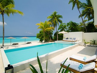 4 Bedroom Villa Residence 3 - an elite haven - Milaidhoo Island vacation rentals