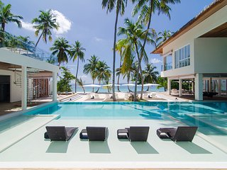 The Amilla Villa Estate - an elite haven - Milaidhoo Island vacation rentals