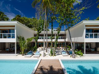 The Great Beach Villa Residence - an elite haven - Mudhdhoo vacation rentals