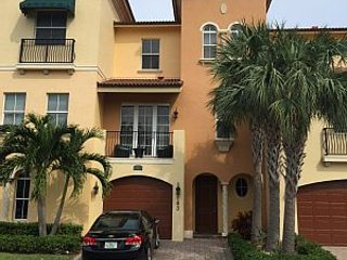 January Rental - Ocean Bay Villas  PRICE REDUCED - Jensen Beach vacation rentals