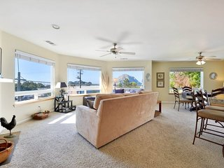 Attractive New Townhouse near Downtown, Nice Views! - Morro Bay vacation rentals