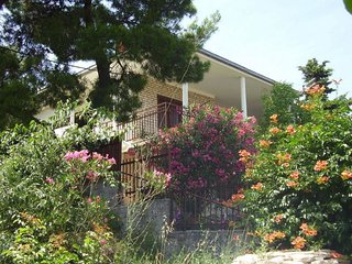 Perfect Apartment with A/C and Television - Tisno vacation rentals