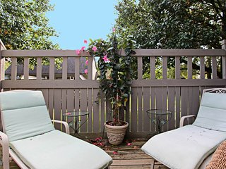 Convenient 1 bedroom Bethany Beach Apartment with Internet Access - Bethany Beach vacation rentals