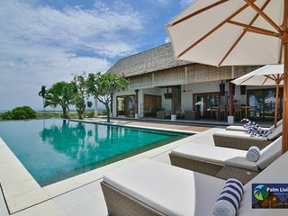 Villa Banyan - Luxury With Unbelievable View - Seririt vacation rentals