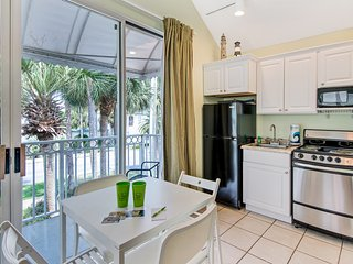 Nantucket Rainbow Cottages 20A ~ RA126980 - Miramar Beach vacation rentals
