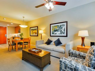 Luxury Ski In/Out In Resort Base Village #3419 - Great Views/Hot Tub/Garage/WiFi - Winter Park vacation rentals