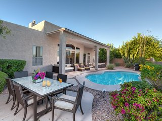 3 bedroom House with Deck in Cave Creek - Cave Creek vacation rentals