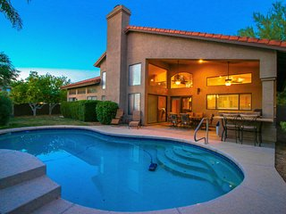 Claire Lane - Scottsdale vacation rentals