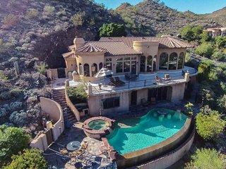 Villa Feroce - Scottsdale vacation rentals