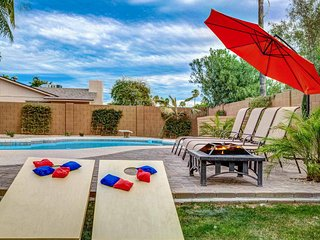 4 bedroom House with Deck in Scottsdale - Scottsdale vacation rentals
