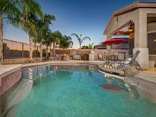 Sunny House with Deck and Internet Access - Queen Creek vacation rentals