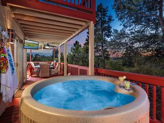 Perfect 4 bedroom Payson House with Deck - Payson vacation rentals
