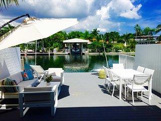 3 bedroom House with Deck in North Miami - North Miami vacation rentals