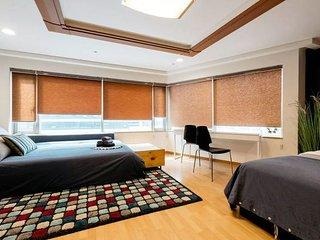 NEW OPEN!! Beautiful Hongdae Studio - Goyang-si vacation rentals