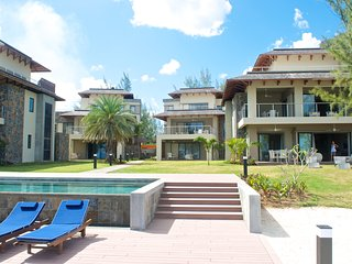 Belle Crique By Horizon Holidays - Tamarin vacation rentals