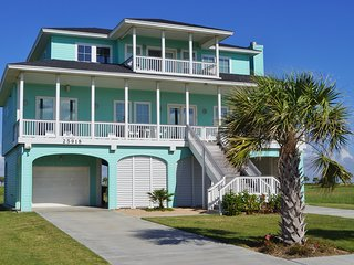 Casa Flamingo - Galveston vacation rentals