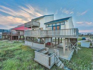GulfWinds Beachfront - Galveston vacation rentals
