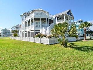 Captain's Retreat - Galveston vacation rentals
