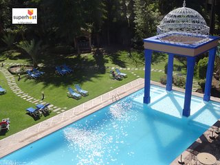 Colorful City Center Apartment - Marrakech vacation rentals