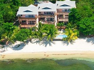 Cozy Roatan House rental with Internet Access - Roatan vacation rentals