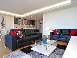 2 Bedroom Premium St Georges Terrace - Perth vacation rentals