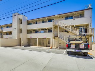 Mikes Top of the Beach - San Diego vacation rentals