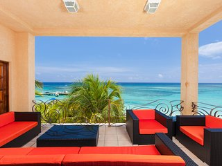 Coral Sands #4 - West Bay vacation rentals