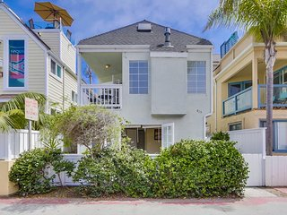 San Jose Sunset - San Diego vacation rentals