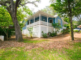 Lawson Rock - Magnolia House - Sandy Bay vacation rentals